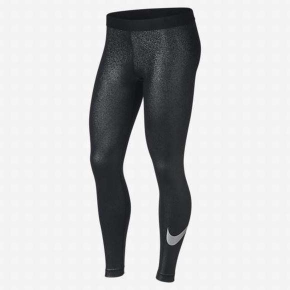 Nike Pro Sparkle Women's Training Tights